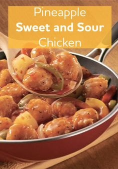 Sweet and Sour Chicken Thighs @ http://myrecipemagic.com/recipe/recipedetail/cake-mix-cookies-secret-recipe #cake #cooking #recipe