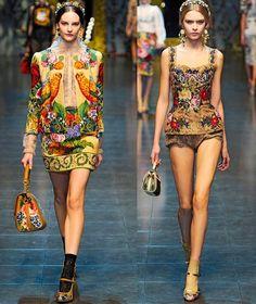 patternpeople.com/fashion-dolce-gabbana-fall-12/