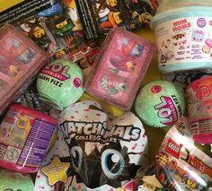 Unicorn Birthday Parties, Diy Birthday, Toys For Girls, Kids Toys, Fun Crafts For Kids, Kids Fun, School Accessories, Barbie Princess, Miniature Crafts