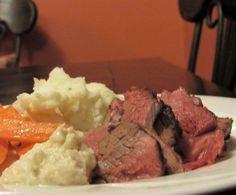 Maries Tender Sirloin Tip Roast Recipe - Genius Kitchen
