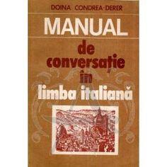 Manual de conversatie in Limba Italiana