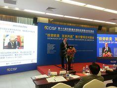 法国政府投资部在重庆渝洽会期间参与《投资欧美,互利共赢》境外投资推介会  http://www.invest-in-france.org/cn/news/chinese-foreign-investment-seminar.html