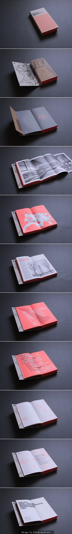 I think having these small folds in the yearbook would be fun and interactive for readers!