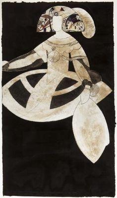 Image result for manolo Valdes infanta margarita