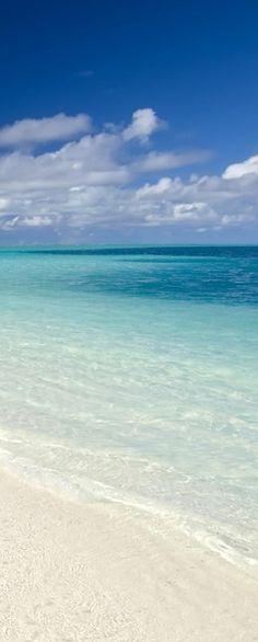 sea.. and i wanna b there