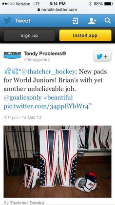 Nasty! Goalie Gear, Hockey, Field Hockey, Ice Hockey