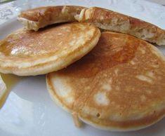 Pancakes moelleux by Anne Legoupil Ma cuisine tout simplement on www.espace-recettes.fr