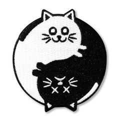 Super excited to release these patches based on the Schrodinger's Cat thought…