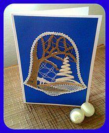 Papiernictvo - Vianočný pozdrav - 3407661