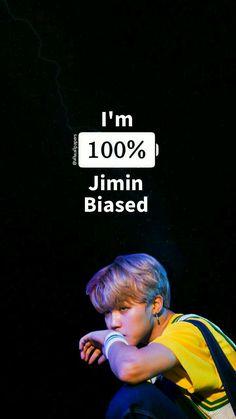 Jimin BTS