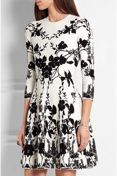 Designer dress from net a porter