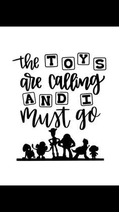 Disney Diy, Disney Crafts, Disney Trips, Toy Story Birthday, Toy Story Party, Cricut Craft Room, Disney Designs, Vinyl Shirts, Silhouette Cameo Projects