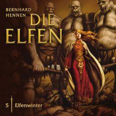Hörbuch: 05: Elfenwinter  von Bernhard Hennen