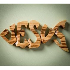 price error ** You can find more details by visiting the image link. (This is an affiliate link) Wood Shop Projects, Small Wood Projects, Fish Wall Decor, Fish Crafts, Wood Crosses, Craft Materials, Wood Pieces, Wood Art, Wood Crafts