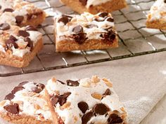Summertime S'mores Recipes