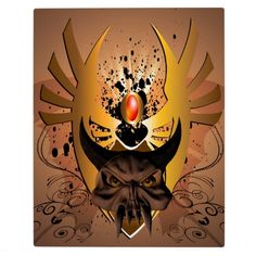 Zazzle's plaques and signs are great to commemorate your big event! Check out all of the wonderful designs of plaques we feature. Skulls, Batman, Superhero, Amazing, Fictional Characters, Design, Art, Art Background, Kunst
