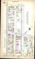 Historic Map: Plate 120, Atlas: Brooklyn 1912 Vol 2, New York - Historic Map Works, Residential Genealogy ™