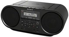 Get Sony Portable Bluetooth Digital Tuner AM/FM Radio Cd Player Mega Bass Reflex Stereo Sound System by best price! Fast shipping for your Sony Portable Bluetooth Digital Tuner AM/FM Radio Cd Player Mega Bass Reflex Stereo Sound System. Radios, Sony, Boombox, Portable Radio Cd Player, Portable Speakers, Cd R, Audio Player, Record Player, Digital Audio