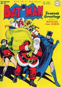 Auguri per un Natale supereroico da Comicom! | comicom