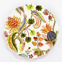 One of the most inspiring and last pieces of La Cocina is their plate collection that both represents what they do as well as their donors