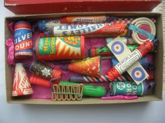Bonfire Night childhood memories of jacket potatoes, sausages and hot chocolate around the bonfire whilst watching fireworks. Bonfire Night Guy Fawkes, Guy Fawkes Night, 1970s Childhood, My Childhood Memories, Childhood Toys, Standard Fireworks, Vintage Fireworks, Summer Memories, Pin Up Style