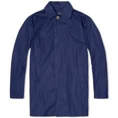 Mackintosh Loro Piana Dunoon Jacket (Ink)