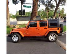 listing 2010 Jeep Wrangler is published on Free Classifieds USA online Ads - http://free-classifieds-usa.com/vehicles/cars/2010-jeep-wrangler_i35559