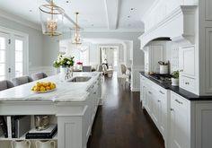 Edgcumbe Road, Kitchen - traditional - Kitchen - Minneapolis - Martha O'Hara Interiors