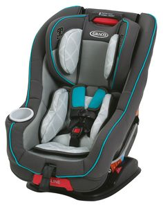 18952243ab Graco 4Ever All-in-1 Convertible Car Seat