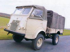 Renault 2087 Goélette et vogue la goélette Jimny Suzuki, Automobile, Go Car, Trucks, Camping Car, Busses, Military Vehicles, Vintage Cars, France