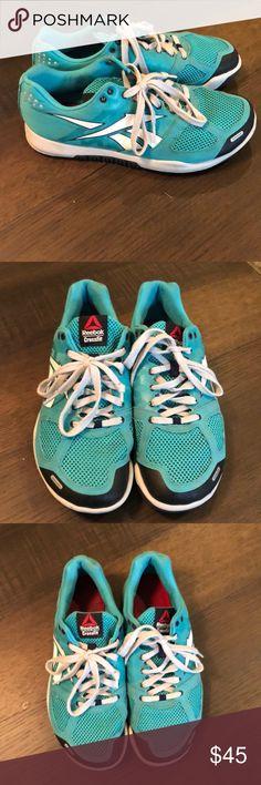 fa6d449e310e3 Reebok Nano 2 Women s size 9 Reebok Nano Good used condition Reebok Shoes  Athletic Shoes