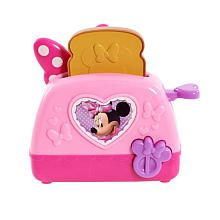 Minnie BowTique Bowtastic Kitchen Appliances  Toaster