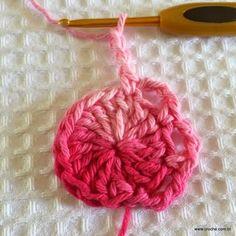 Flor roseta passo a passo - www.croche.com (10)