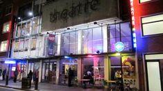 Soho Theatre & Writers Centre