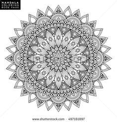 Here are the Beautiful Printable Beautiful Mandala By Lesya Karakotsya Coloring Page. This post about Beautiful Printable Beautiful Mandala By Lesya Karakotsya . Mandala Art, Mandala Drawing, Mandala Pattern, Drawing Flowers, Mandala Coloring Pages, Coloring Book Pages, Mandala Oriental, Ornament Pattern, Design Tattoo