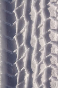 Snow tread
