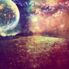 More celestial