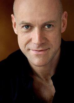 Anthony Warlow. Photo courtesy of Shakespeare Theatre Company.