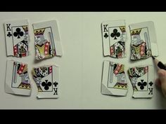 great AP art website...Realism Challenge #3: Playing Card