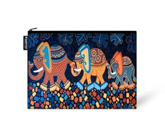 """""""Elephant Congo Line"""" by Snupped available on: http://simplecastle.com/product-details.asp?id=975"""
