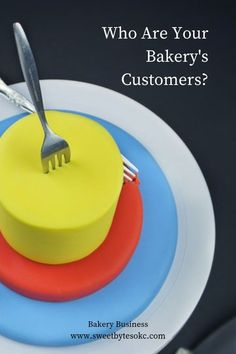 Find the best customers for your bakery. Whether you own a home bakery, a cake business, or a small bakery, targeting the right customers makes growing your baking business a piece of cake! Bakery Business Plan, Baking Business, Cake Business, Business Logo, Business Ideas, Opening A Bakery, Small Bakery, Stop Overeating, Cake Trends