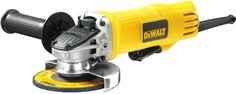 Dewalt DWE4120 Avuç Taşlama Makinesi