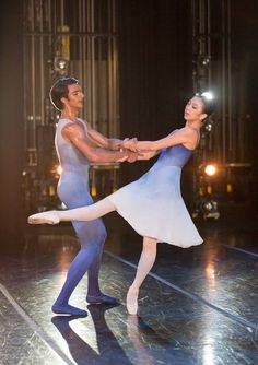 Ballet Beauty | ZsaZsa Bellagio - Like No Other