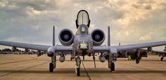 A10 Warthog.
