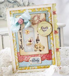 Melissa Phillips..... card goddess. :)