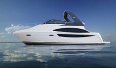 New 2013 - Carver Yachts - 36 Mariner