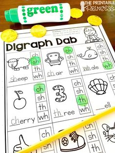 Tons of NO PREP ideas for March here. Plus you'll find a read aloud list for St. Patrick's day. Everything is Kindergarten appropriate. Ending sounds, blends and digraphs, CVC words, word families, addition, subtraction, number order, making ten, comparin