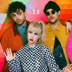 Paramore - 26 by summertimebadwi on DeviantArt Paramore Merch, Emo, Same Old Love, Music Pics, Music Music, Paramore Hayley Williams, Mayday Parade Lyrics, Jordin Sparks, Pretty Hurts