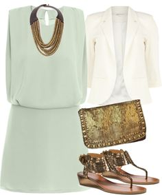 """flat #"" by sonam88 ❤ liked on Polyvore"