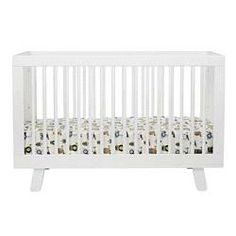 Babyletto Hudson Crib | Moms to Be & More